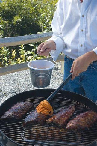 Barbecue / BBQ omáčky