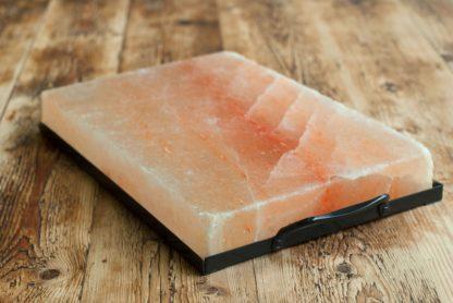 Solný kámen na grilování