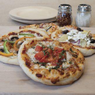 Příslušenství na pizzu